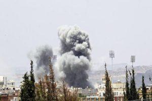 Decenas de personas mueren tras bombardeo en un hospital de Irak