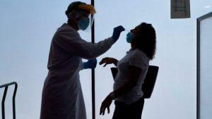 México alcanza récord de contagios por Covid-19, se registran 22 mil 711 casos nuevos