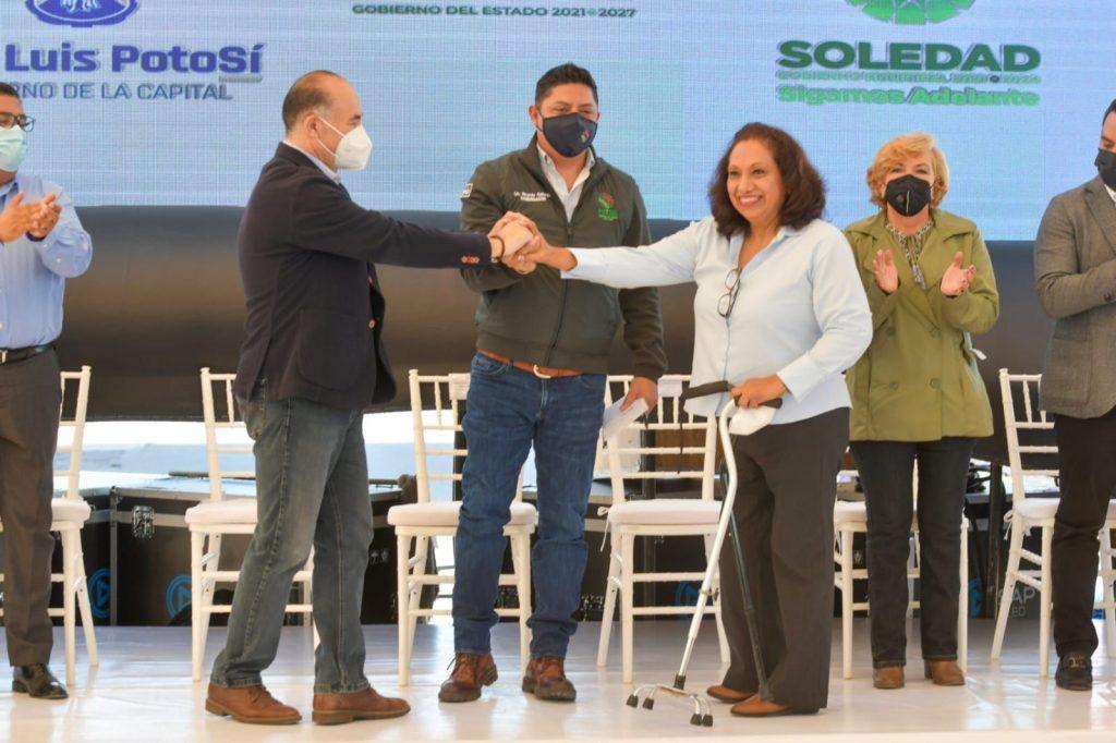 El Gobernador, conminó a las autoridades municipales de la zona metropolitana a trabajar en conjunto, dejar de lado posiciones políticas y partidistas