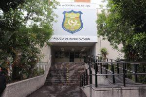 Policía de Investigación (PDI) rescataron a una menor de 11 meses de edad, la cual era presuntamente maltratada por su madre.