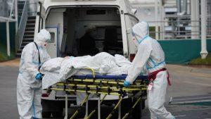 México, entre los 10 países con más muertes por COVID-19: CEPAL