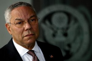 Fallece Colin Powell, ex secretario de Estado de EU, a causa de Covid-19