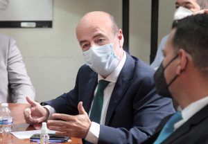 Dip. José Luis Fernández Martínez