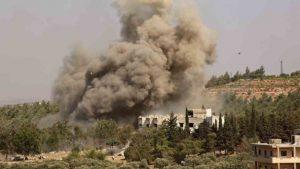 EU reporta muerte de lider de Al Qaeda