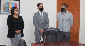 En un proceso equitativo se elija a los mejores deportistas y promotor del deporte de San Luis Potosí, se llevó a cabo la insaculación del jurado calificador.