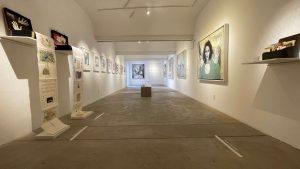 El Museo Leonora Carrington del Centro de las Artes de San Luis Potosí es uno de los pocos dedicados por entero a una mujer artista en el mundo