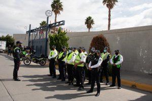 Policía Vial activará un operativo para llevar el control del tránsito de vehículos antes, durante y después del evento.