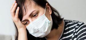 OMS define oficialmente al post COVID-19 como una enfermedad