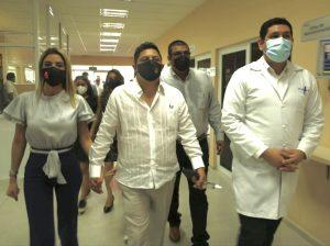 Hospital General de Rioverde será una realidad: Secretaría de Salud