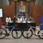 Presentan Gran Premio Junior Bike
